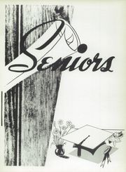 Page 13, 1955 Edition, Lynnville High School - Lynnx Yearbook (Lynnville, IA) online yearbook collection