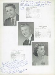 Page 16, 1955 Edition, Lynnville High School - Lynnx Yearbook (Lynnville, IA) online yearbook collection