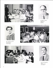 Page 10, 1960 Edition, Truro Community High School - Trojan Yearbook (Truro, IA) online yearbook collection