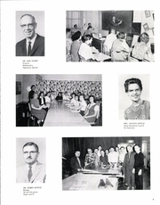 Page 11, 1960 Edition, Truro Community High School - Trojan Yearbook (Truro, IA) online yearbook collection