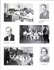 Page 12, 1960 Edition, Truro Community High School - Trojan Yearbook (Truro, IA) online yearbook collection