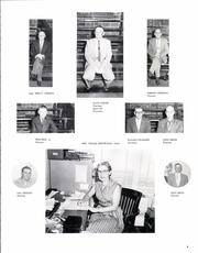 Page 13, 1960 Edition, Truro Community High School - Trojan Yearbook (Truro, IA) online yearbook collection