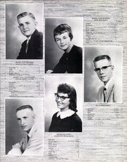 Page 17, 1960 Edition, Truro Community High School - Trojan Yearbook (Truro, IA) online yearbook collection