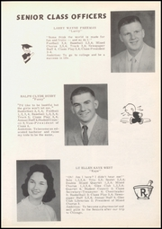Page 9, 1959 Edition, Runnells High School - Bobcat Yearbook (Runnells, IA) online yearbook collection