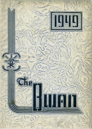1949 Edition, St Columbkille High School - Bwan Yearbook (Dubuque, IA)