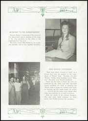 Page 17, 1947 Edition, Wilson High School - Cherokean Yearbook (Cherokee, IA) online yearbook collection
