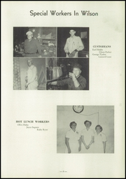 Page 13, 1953 Edition, Wilson High School - Cherokean Yearbook (Cherokee, IA) online yearbook collection