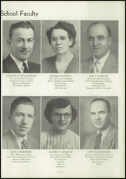 Page 9, 1953 Edition, Wilson High School - Cherokean Yearbook (Cherokee, IA) online yearbook collection