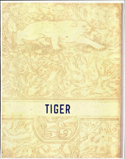 1959 Edition, Richland High School - Tiger Yearbook (Richland, IA)