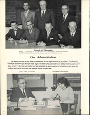 Page 10, 1959 Edition, Richland High School - Tiger Yearbook (Richland, IA) online yearbook collection