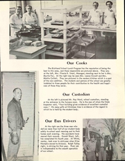Page 11, 1959 Edition, Richland High School - Tiger Yearbook (Richland, IA) online yearbook collection