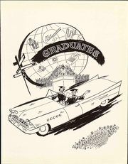 Page 17, 1959 Edition, Richland High School - Tiger Yearbook (Richland, IA) online yearbook collection