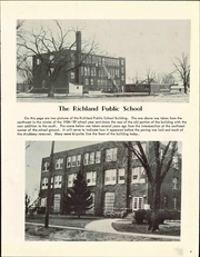 Page 9, 1959 Edition, Richland High School - Tiger Yearbook (Richland, IA) online yearbook collection