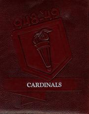 1949 Edition, Woden High School - Cardinals Yearbook (Woden, IA)