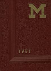 Page 1, 1951 Edition, Holy Family High School - Maragold Yearbook (Mason City, IA) online yearbook collection
