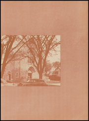 Page 3, 1951 Edition, Holy Family High School - Maragold Yearbook (Mason City, IA) online yearbook collection