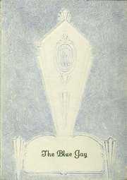 Page 1, 1952 Edition, Tabor High School - Echoes Yearbook (Tabor, IA) online yearbook collection