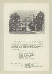 Page 13, 1952 Edition, Tabor High School - Echoes Yearbook (Tabor, IA) online yearbook collection