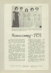 Page 17, 1952 Edition, Tabor High School - Echoes Yearbook (Tabor, IA) online yearbook collection