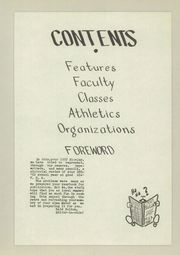 Page 9, 1952 Edition, Tabor High School - Echoes Yearbook (Tabor, IA) online yearbook collection