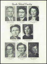 Page 11, 1958 Edition, LeClaire High School - Hilltopper Yearbook (LeClaire, IA) online yearbook collection