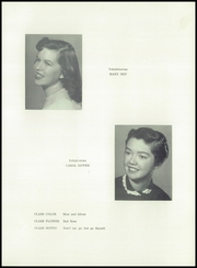 Page 15, 1958 Edition, LeClaire High School - Hilltopper Yearbook (LeClaire, IA) online yearbook collection