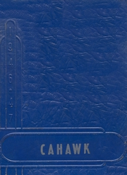 Calmar High School - Cahawk Yearbook (Calmar, IA) online yearbook collection, 1947 Edition, Page 1