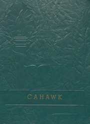Calmar High School - Cahawk Yearbook (Calmar, IA) online yearbook collection, 1948 Edition, Page 1
