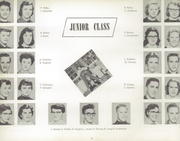 Page 16, 1956 Edition, Teachers College High School - Little Panther Yearbook (Cedar Falls, IA) online yearbook collection
