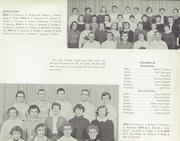 Page 7, 1956 Edition, Teachers College High School - Little Panther Yearbook (Cedar Falls, IA) online yearbook collection