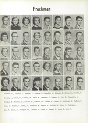 Page 14, 1958 Edition, Teachers College High School - Little Panther Yearbook (Cedar Falls, IA) online yearbook collection