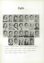 Page 16, 1958 Edition, Teachers College High School - Little Panther Yearbook (Cedar Falls, IA) online yearbook collection