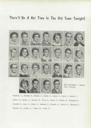 Page 17, 1958 Edition, Teachers College High School - Little Panther Yearbook (Cedar Falls, IA) online yearbook collection