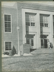 Page 2, 1958 Edition, Teachers College High School - Little Panther Yearbook (Cedar Falls, IA) online yearbook collection
