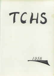 Page 5, 1958 Edition, Teachers College High School - Little Panther Yearbook (Cedar Falls, IA) online yearbook collection