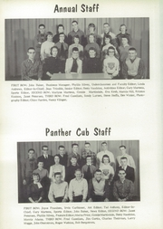 Page 6, 1958 Edition, Teachers College High School - Little Panther Yearbook (Cedar Falls, IA) online yearbook collection