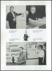 Page 10, 1959 Edition, Stanhope High School - Viking Yearbook (Stanhope, IA) online yearbook collection