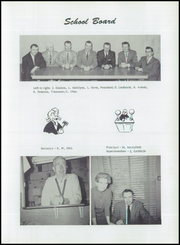 Page 11, 1959 Edition, Stanhope High School - Viking Yearbook (Stanhope, IA) online yearbook collection