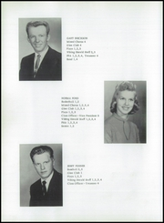 Page 14, 1959 Edition, Stanhope High School - Viking Yearbook (Stanhope, IA) online yearbook collection