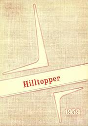 Page 1, 1959 Edition, Gillett Grove High School - Hilltopper Yearbook (Gillett Grove, IA) online yearbook collection