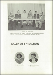 Page 11, 1959 Edition, Gillett Grove High School - Hilltopper Yearbook (Gillett Grove, IA) online yearbook collection
