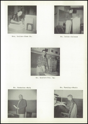 Page 13, 1959 Edition, Gillett Grove High School - Hilltopper Yearbook (Gillett Grove, IA) online yearbook collection