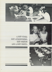 Page 10, 1983 Edition, McAdory High School - Yellow Jacket Yearbook (McCalla, AL) online yearbook collection