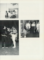Page 11, 1983 Edition, McAdory High School - Yellow Jacket Yearbook (McCalla, AL) online yearbook collection