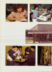 Page 12, 1983 Edition, McAdory High School - Yellow Jacket Yearbook (McCalla, AL) online yearbook collection
