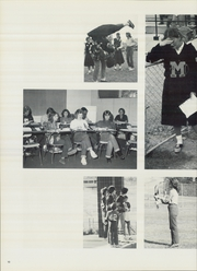 Page 14, 1983 Edition, McAdory High School - Yellow Jacket Yearbook (McCalla, AL) online yearbook collection