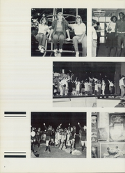 Page 6, 1983 Edition, McAdory High School - Yellow Jacket Yearbook (McCalla, AL) online yearbook collection
