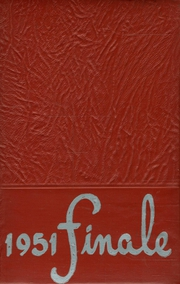 Page 1, 1951 Edition, Fenton High School - Sentral Yearbook (Fenton, IA) online yearbook collection