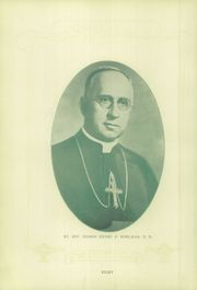 Page 10, 1928 Edition, Catholic Central High School - Banner Yearbook (Fort Madison, IA) online yearbook collection