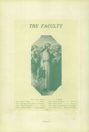 Page 14, 1928 Edition, Catholic Central High School - Banner Yearbook (Fort Madison, IA) online yearbook collection